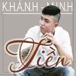tien - khanh minh