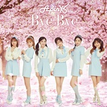 bye bye (japanese single) - a pink