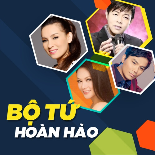 Nhạc Trữ Tình Chọn Lọc - Quang Lê, Như Quỳnh, Mạnh Quỳnh, Phi Nhung