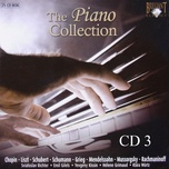 the piano collection (cd3) - chopin