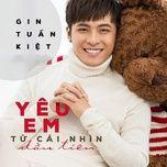 Yêu Em Từ Cái Nhìn Đầu Tiên (Single)