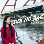 doi no bac (single) - nhat kim anh