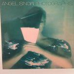 photographs (single) - angel snow