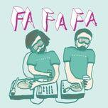 fa-fa-fa (ep) - datarock