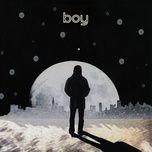 boy - boy