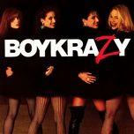 boy krazy - boy krazy