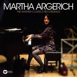martha argerich - the warner classics recordings - martha argerich, frederic chopin