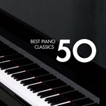 50 best piano - v.a