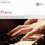 essential piano - v.a