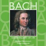 bach, js : sacred cantatas bwv nos 147 - 149 - v.a