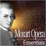 Mozart Opera Essentials