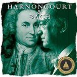harnoncourt conducts js bach - nikolaus harnoncourt, concentus musicus wien
