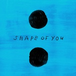 shape of you (stormzy remix) (single) - ed sheeran