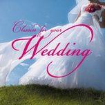 classics for your wedding - v.a
