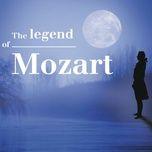 the legend of mozart - v.a