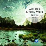 aus der neuen welt: best of dvorak (inspiration) - v.a