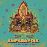 el coro de mi gente - amparanoia
