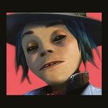 andromeda (single) - gorillaz, d.r.a.m.