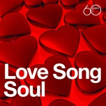 atlantic 60th: love song soul - v.a