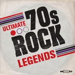 ultimate 70s rock legends - v.a