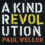 long long road (single) - paul weller