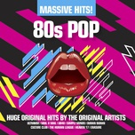 massive hits!: 80s pop - v.a