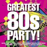 the greatest 80s party! - v.a