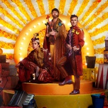wonderland (deluxe) - take that