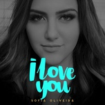 i love you (single) - sofia oliveira