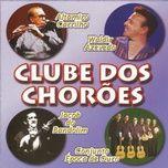 clube dos choroes - so chorinhos - v.a