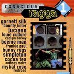 Conscious Ragga