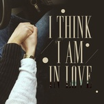 i think i'm in love - v.a