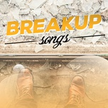 breakup songs - v.a