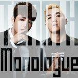 monologue - team h