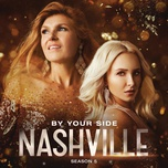 by your side (single) - nashville cast, chris carmack
