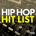 hip hop hit list - v.a