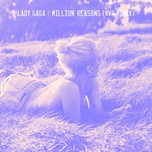 million reasons (kvr remix) (single) - lady gaga