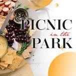 picnic in the park - v.a