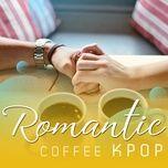 romantic coffee k-pop - v.a