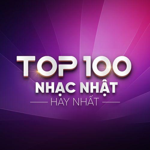 Top 100 Nhạc Nhật Hay Nhất - V.A