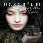 music box opera - delerium