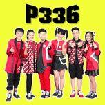 bong bong bang bang (japanese version) (single) - p336 band