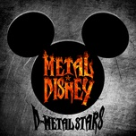 metal disney - d-metal stars