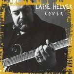 cover - lasse helner