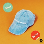 Don't Kill My Vibe (Gryffin Remix) (Single) - Sigrid