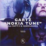 nokia tune (single) - gartz