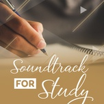 soundtrack for study - v.a