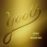 12345 (bloom rmx) (single) - yooth