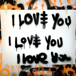 I Love You (Stripped) (Single) - Axwell & Ingrosso, Kid Ink