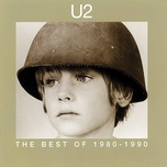 the best of 1980 - 1990 - u2